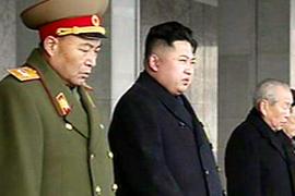 Corea del Norte da comienzo a la era del «líder supremo» Kim Jong-un