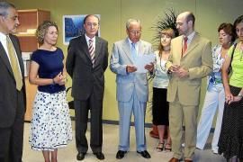 El Govern cierra las diez oficinas de atención a víctimas de delitos de Balears
