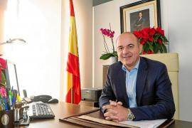 «Cualquier competencia que se pueda ejercer desde Ibiza es bienvenida si hay financiación necesaria»