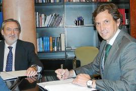 Cort ahorrará 300.000 euros al año con las facturas electrónicas