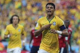 Roban en la casa de Thiago Silva y se llevan un botín de 1 millón de euros