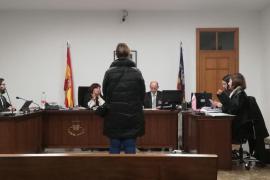 Prisión para una agente de seguros de Palma por quedarse el dinero de las primas