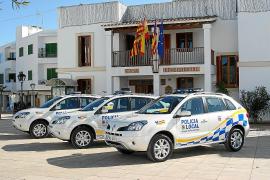 Un mallorquín entra en Formentera de policía sin haber pasado por la academia