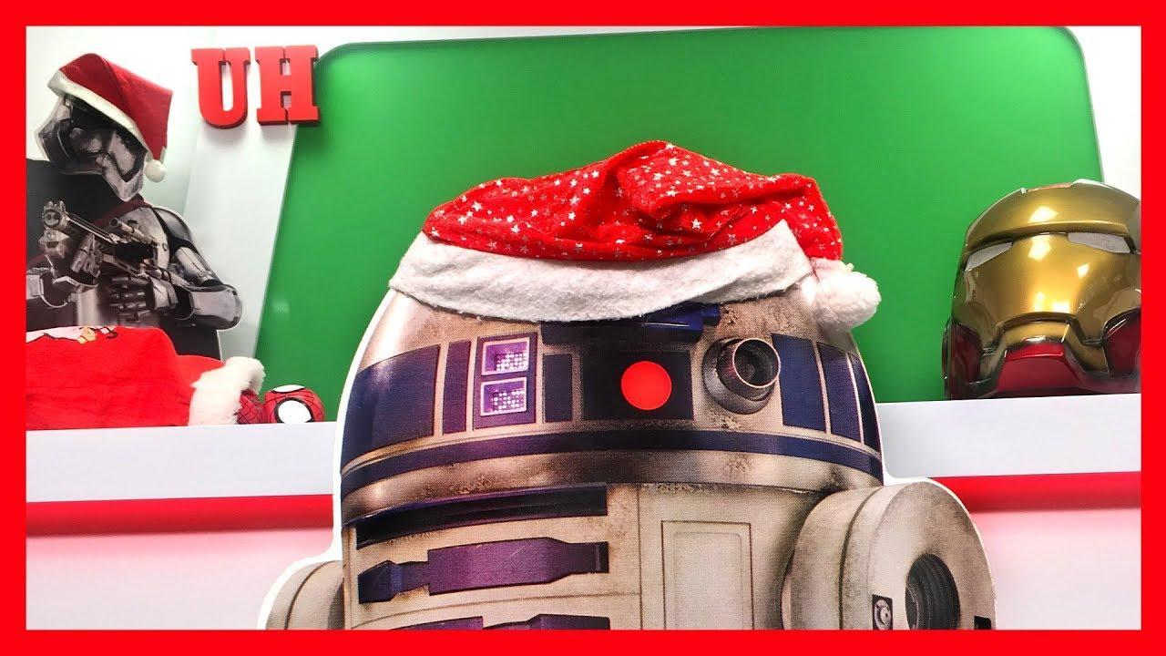 Especial películas y series con la Navidad como protagonista ¿Cuál es tu preferida?