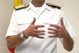 El Gobierno nombra a Fernando García Sánchez nuevo jefe de la cúpula militar