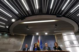 Madrid anuncia y luego rectifica la «eliminación de la financiación prevista en el Estatut»