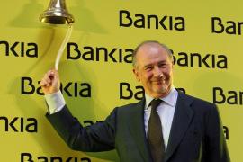 Rato cobró 2,34 millones en 2011 al frente de BFA-Bankia