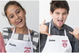 Dos niños de Baleares, entre los concursantes de 'MasterChef Junior 6'