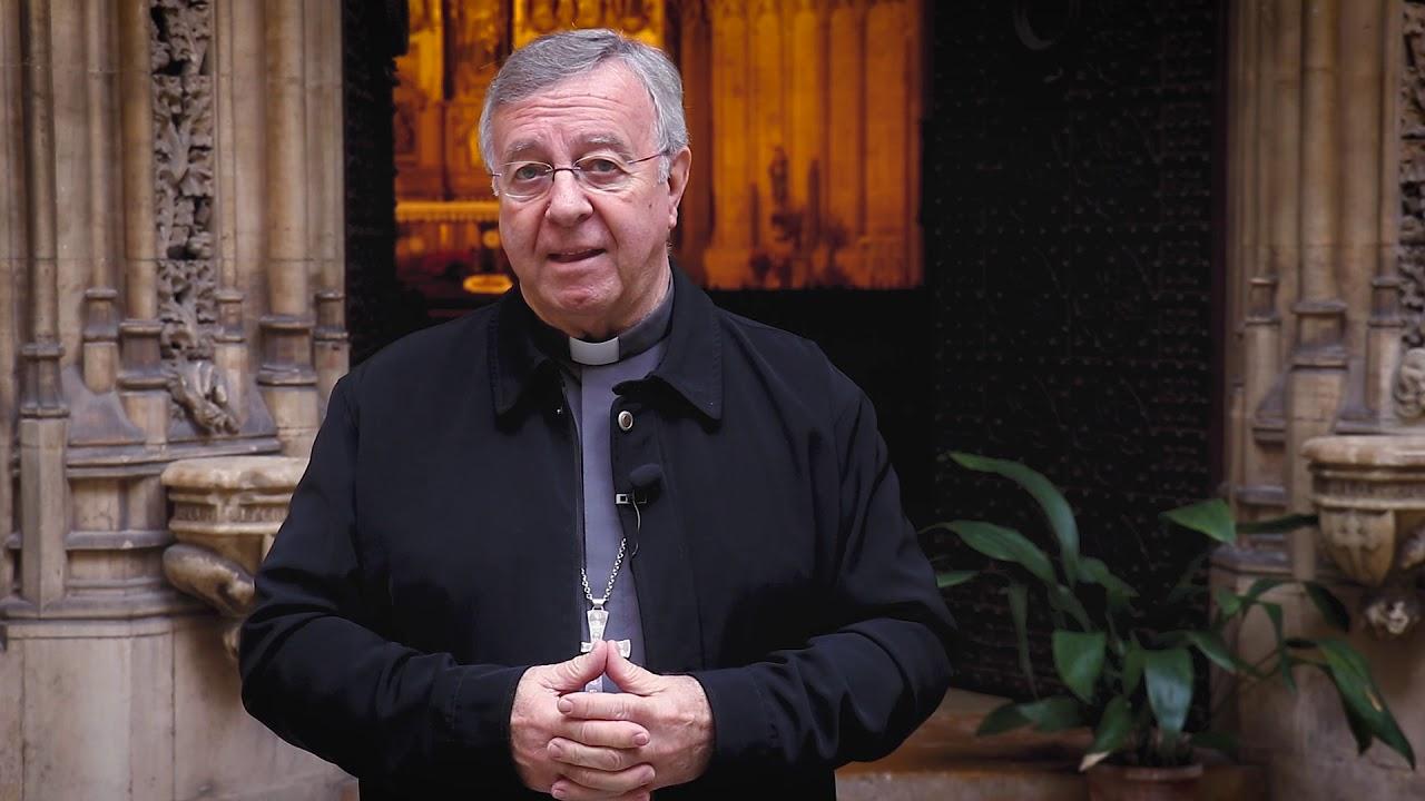Mensaje de Navidad del obispo Taltavull: «Vivimos una crisis de referentes»