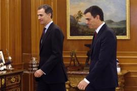 Moncloa subraya que la convivencia valorada por el Rey sintoniza con lo que defiende el Gobierno