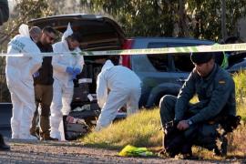 El cuerpo de Laura Luelmo continúa en Huelva a la espera de la resolución de las pruebas