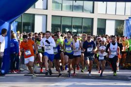 La III 'Rafa Nadal Sports Centre Urban Race by Mallorca Sotheby's' se celebra este miércoles a beneficio del Llevant