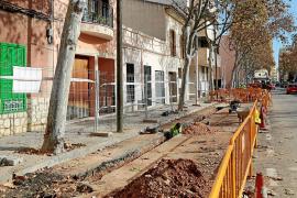 Emaya insta a separar las pluviales de las viviendas para evitar vertidos
