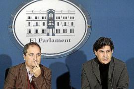 El PSM-IV cree una provocación las medidas de Bauzá sobre el catalán