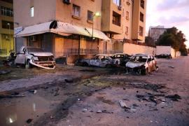 El Gobierno español condena el atentado perpetrado contra el Ministerio de Exteriores de Libia