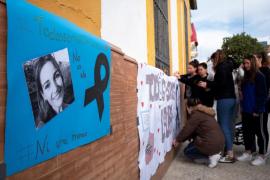 La Guardia Civil cree que Laura Luelmo murió la noche del día que desapareció
