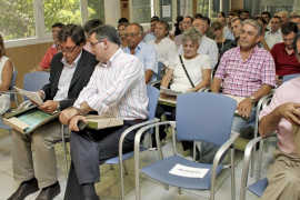 Decepción y enfado entre los alcaldes por el impago del Govern del Fondo de Cooperación