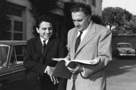 Fallece el director de cine Jordi Grau