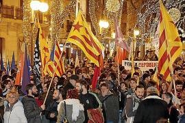 El sentimiento nacionalista cae en Baleares y aumenta el apoyo a suprimir autonomías