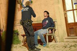 Cuatro arrestados por violencia de género en menos de 10 días en Andratx