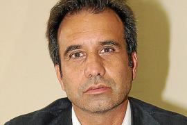 PALMA - ENTREVISTA A PEDRO TERRASA, DIRECTOR GENERAL DE IB3 TELEVISION.