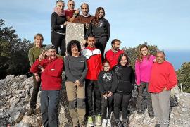 Rinden homenaje en Valldemossa al ermitaño Benet, muerto hace un año