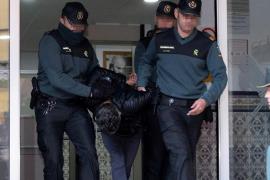 Bernardo Montoya: «No me dejéis salir de la cárcel porque lo volveré a hacer»