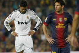Messi: «La rivalidad con Cristiano fue muy sana»