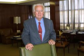 Fallece Miguel Nigorra Oliver, expresidente del 'Crèdit Balear'