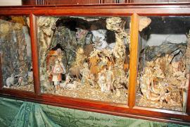 palma cultura uh belen caputxines fotos teresa ayuga