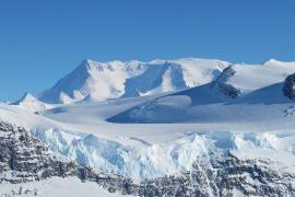 Colin O'Brady, el pionero moderno que 'conquistó' la Antártida