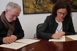 El Govern aporta 200.000 euros para reparar los daños de las lluvias de Pollença