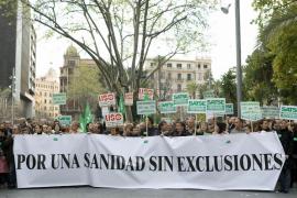 El Gobierno retira su recurso contra el decreto del catalán en la Sanidad