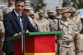 Pedro Sánchez cobrará 2.000 euros más al año que Mariano Rajoy