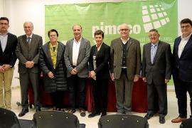Pimeco distingue a 'Ultima Hora' con el pin de oro y brillantes en su 125 aniversario