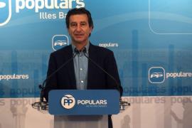 El PP retirará el requisito del catalán en la sanidad de Baleares si gobierna