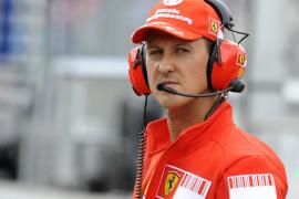Michael Schumacher, así ha sido su vida desde el accidente