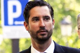 El juez imputa al hijo de Conde-Pumpido por blanqueo de capitales