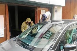 Piden exculpar de homicidio al abuelo que olvidó a una bebé en el coche en Manacor