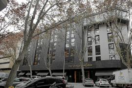 La patronal admite que no debe haber más hoteles en Palma