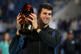 Novak Djokovic recupera su dominio en Abu Dabi
