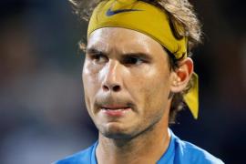 Nadal ya conoce a sus posibles rivales en Brisbane