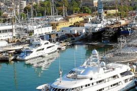 La inversión de Puertos del Estado en las Islas superará los 186 millones hasta 2021