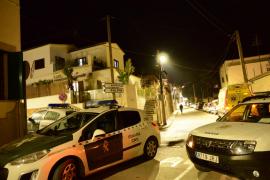Detenido por violencia de género en Mallorca