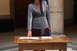 La nueva secretaria de Estado de la España Global, Irene Lozano