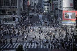 Nueve heridos en Tokio en un atropello múltiple reivindicado como terrorista