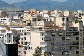 El Govern ha perdido el control de 5.484 viviendas protegidas en esta legislatura