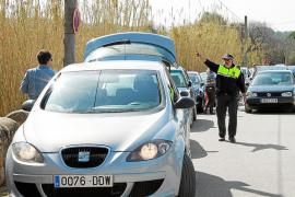 Campanet medirá con radares el tráfico en los accesos a las Ufanes y pondrá multas