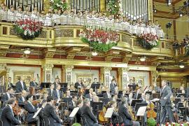 Polcas y valses para comenzar el Año Nuevo con música y «entusiasmo»