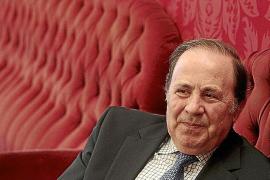 Rodríguez toma hoy posesión del cargo de delegado del Gobierno